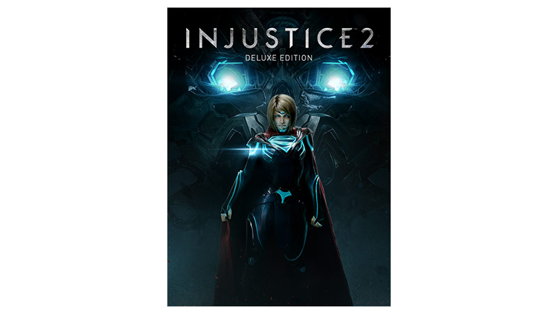 Injustice 2 Édition Deluxe
