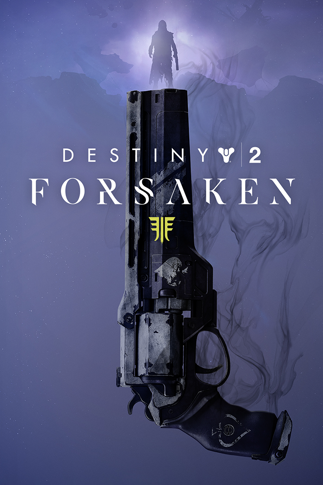 Destiny 2 Standard Edition – Verpackung