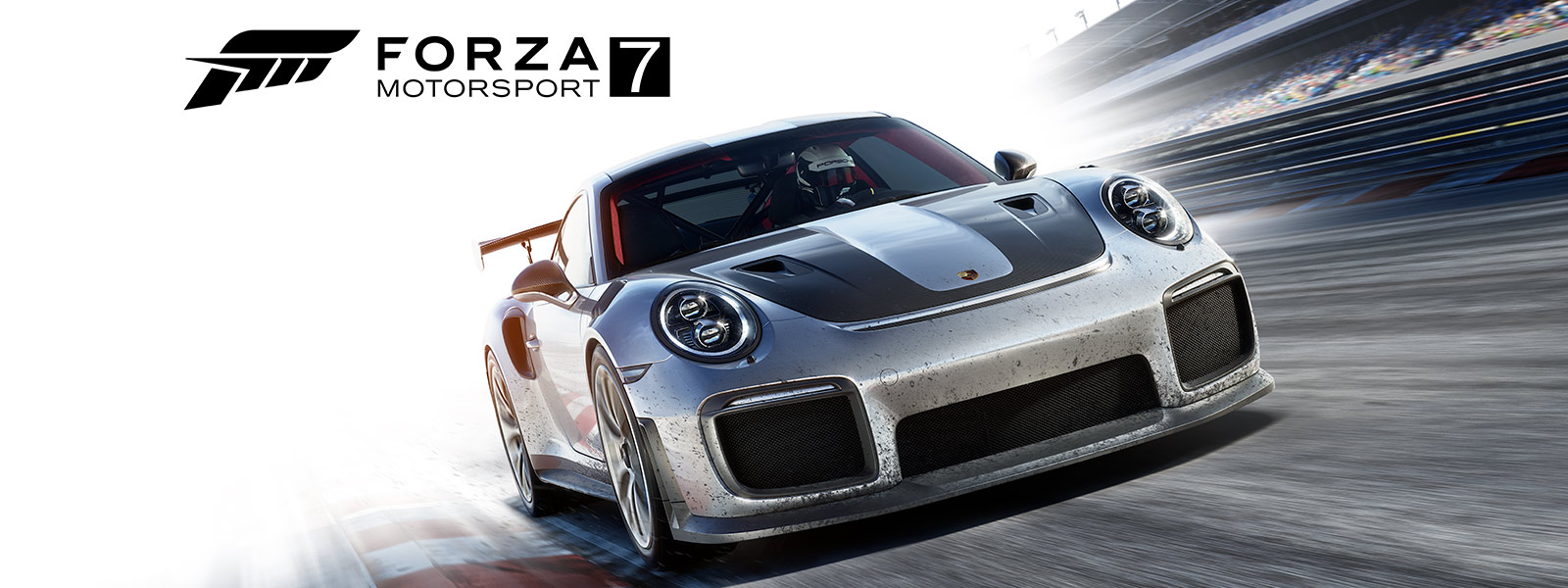 Forza 7 Hero