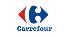 logotipo da Carrefour