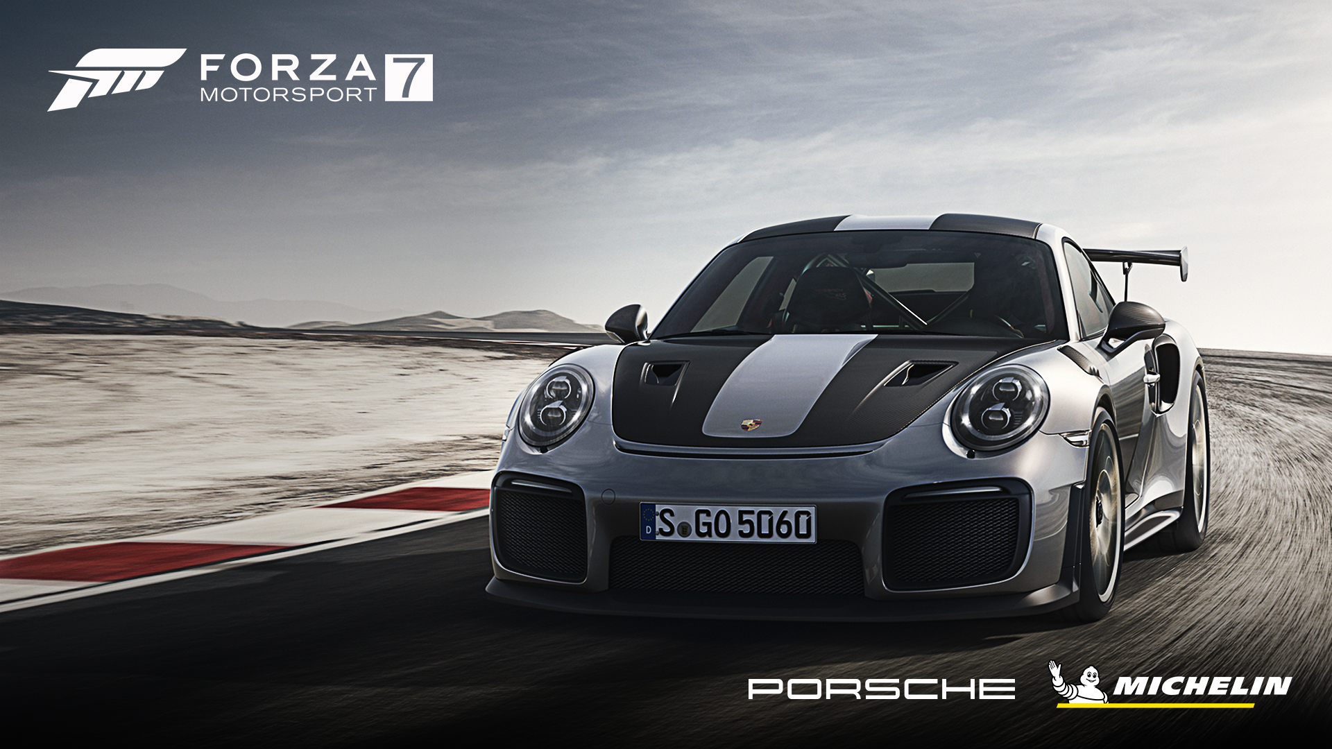 Win the Ultimate Porsche Experience with Mark Webber