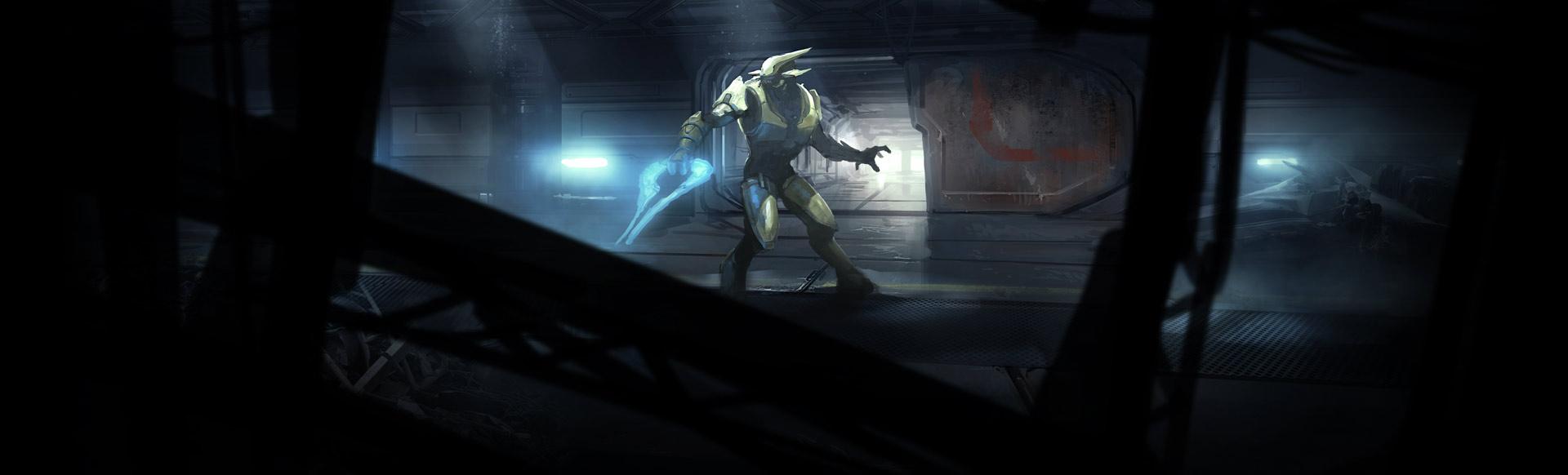 Halo the master chief collection comparison essay