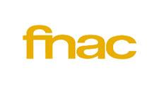 logotipo da Fnac