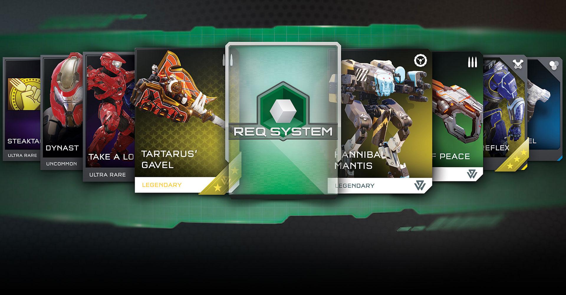 REQ System