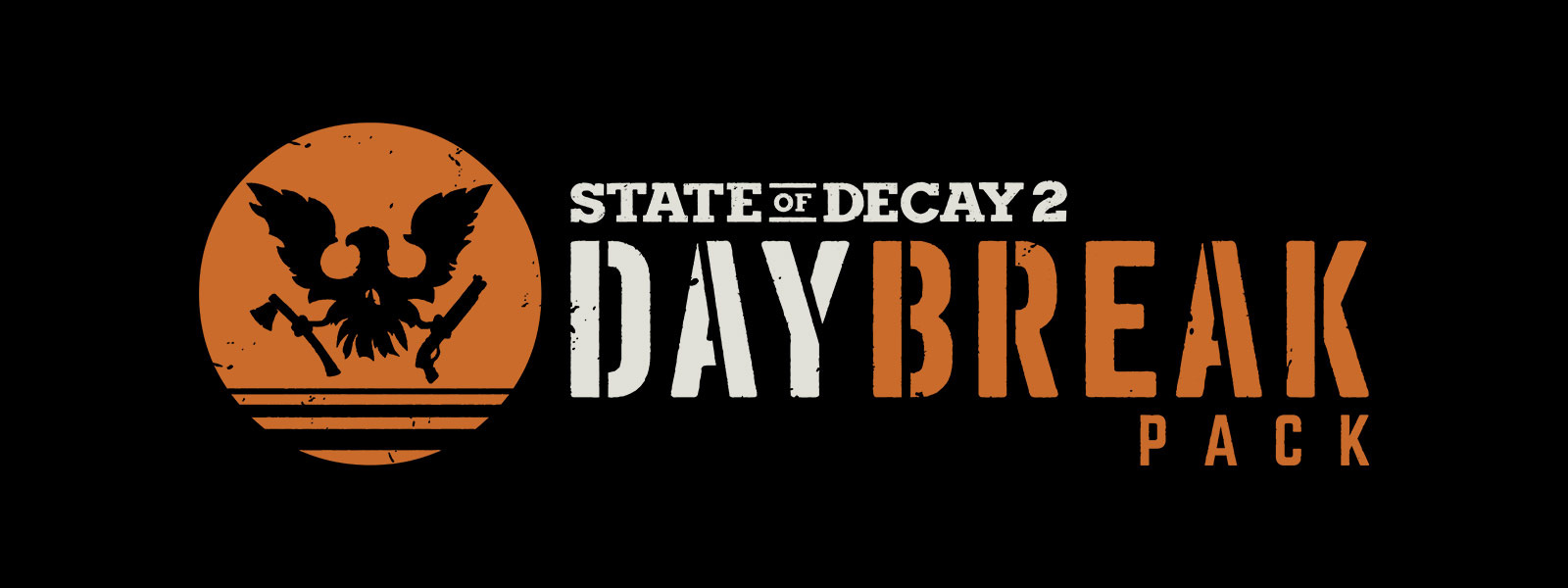 State of Decay 2 Daybreak Pack DLC logo