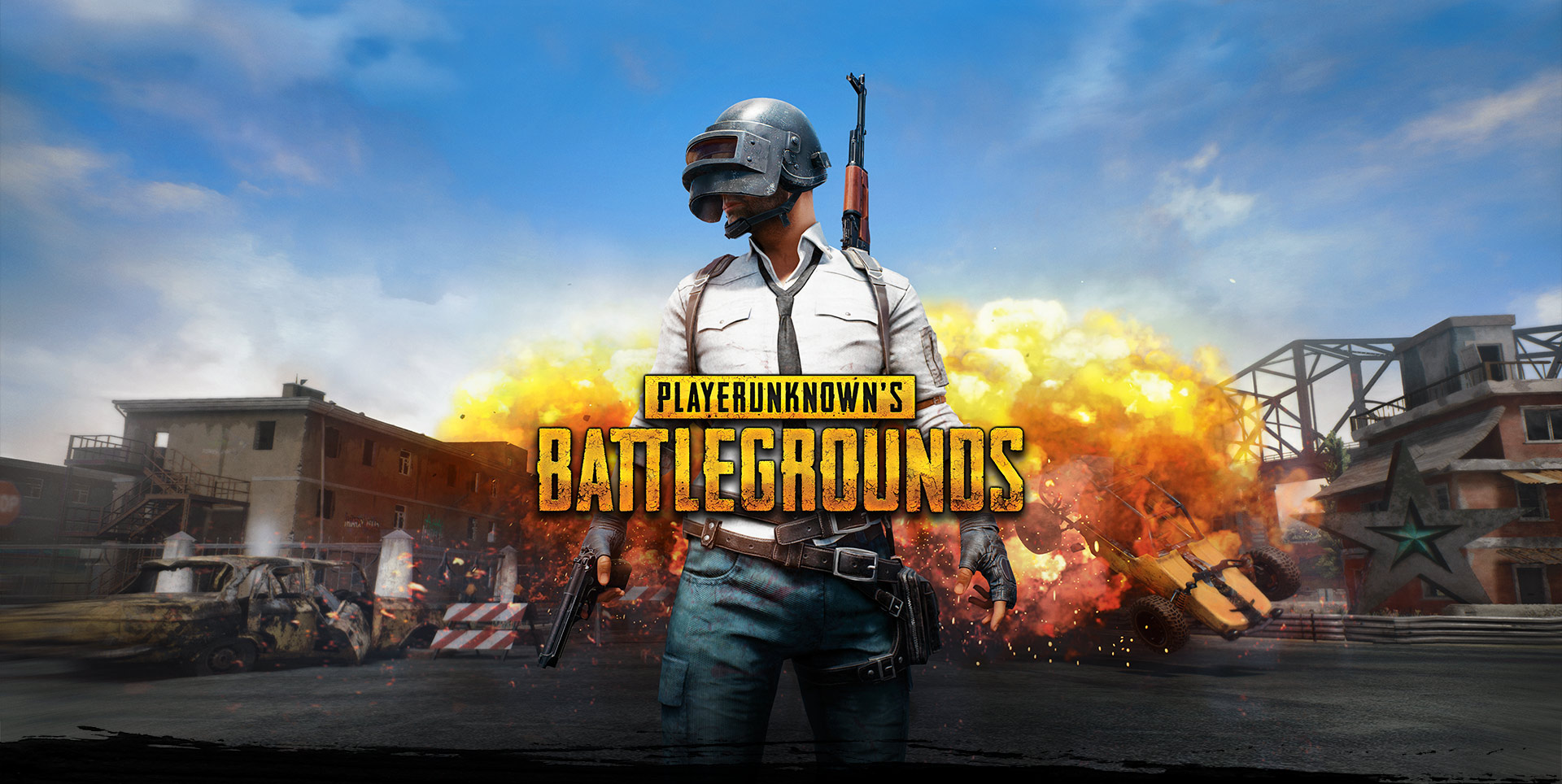 Playerunknown S Battlegrounds Game Drop In: PlayerUnknown's Battlegrounds Voor Xbox One