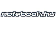 Notebook.hu embléma