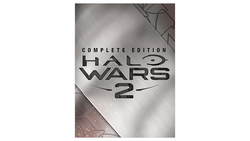 Halo Wars 2 Complete Edition