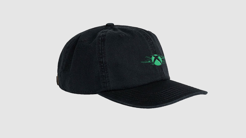 Distortion CT Sphere Dad Hat