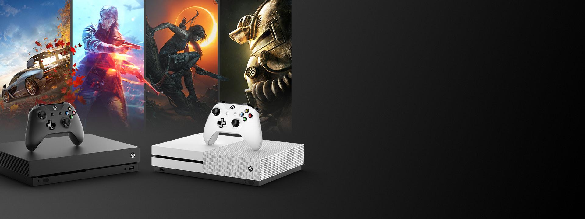 Xbox Official Site - Minecraft server erstellen xbox one