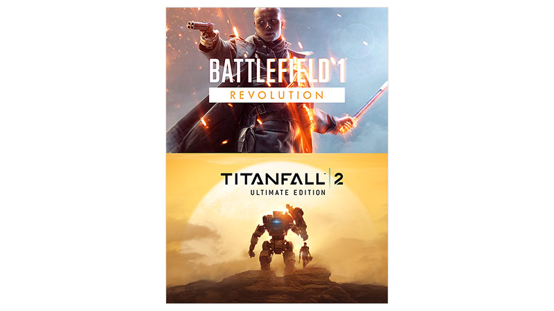 Bundle Battlefield 1 Ultimate