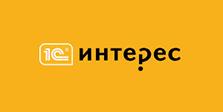 логотип 1c-interes