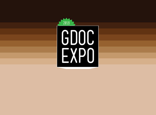 Game Developers of Color Expo logo