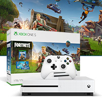- fortnite xbox one physical