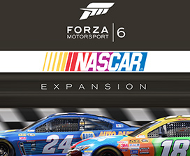 NASCAR Expansion