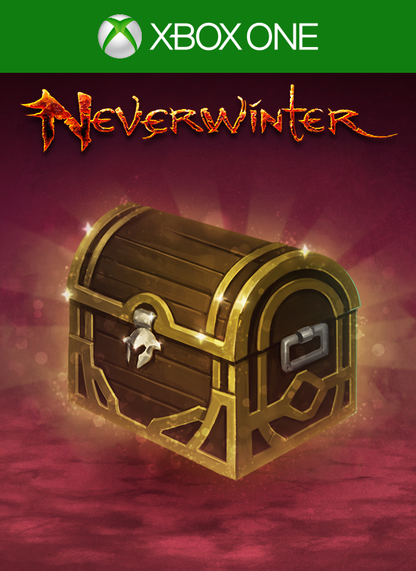 Neverwinter: Adventurer Edition Pack