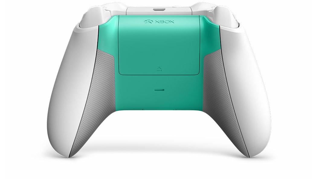 Xbox Wireless Controller – Sport White Special Edition | Xbox