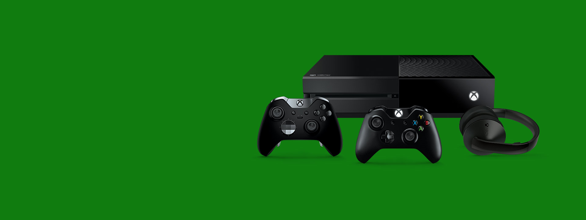 xbox one products