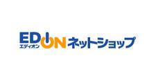 エディオンネットショップ logo