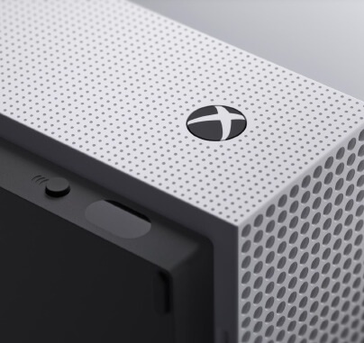Introducing Xbox One S
