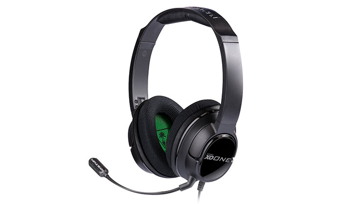 Turtle Beach Ear Force XO One Gaming Headset