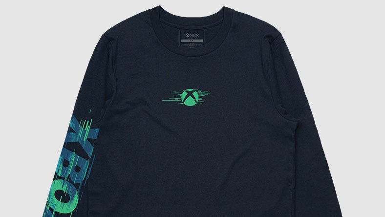 Xbox Official Gear Shop For Your Xbox Merchandise Xbox