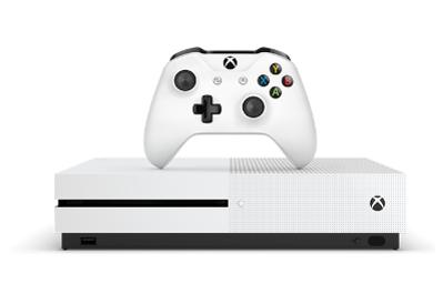 Xbox One S 优惠套装