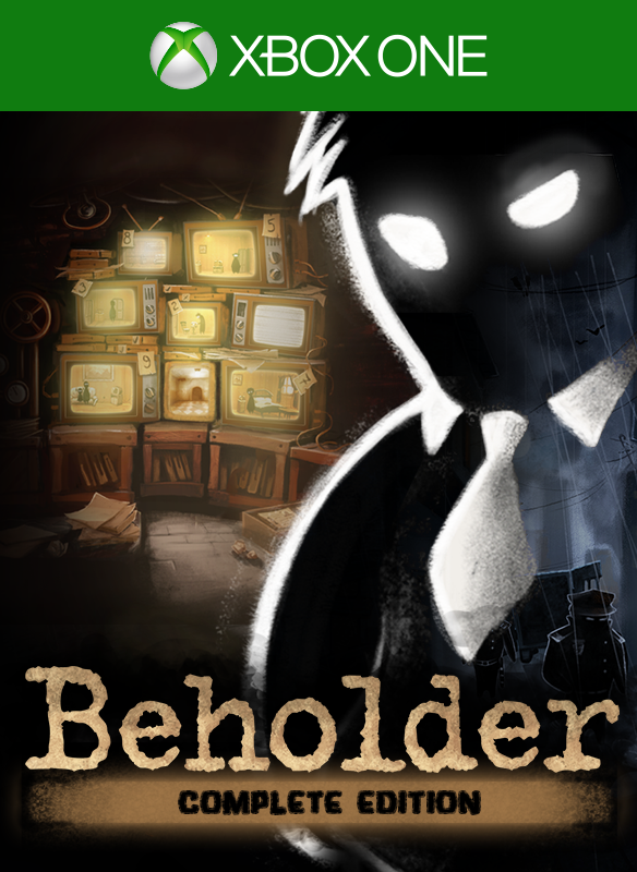 Beholder and Dear Esther Bundle