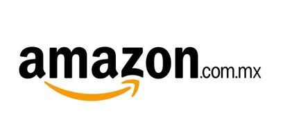 Amazon.com.mx logo