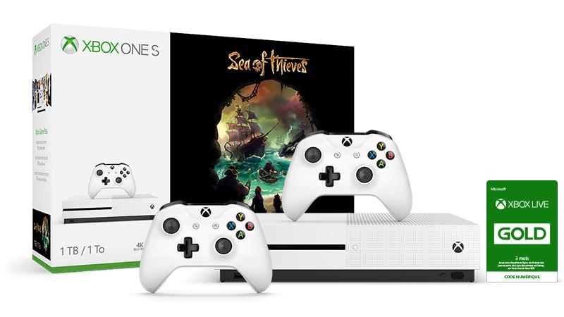 Xbox Value Pack: économisez 79,98€!