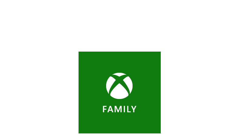 Xbox Family Settings app icon