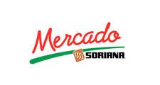 Mercado Soriana logo