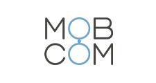 logotipo da MOBCOM