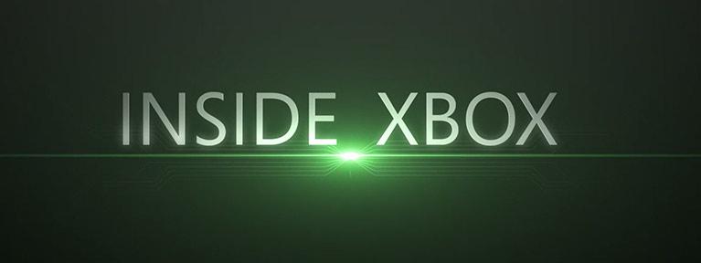 Inside Xbox: Ao vivo na E3