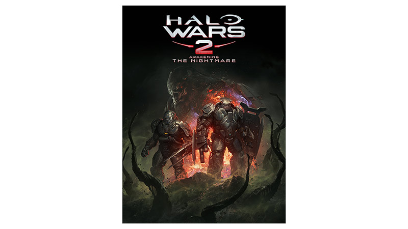 Halo Wars 2 Awakening the Nightmare Edition