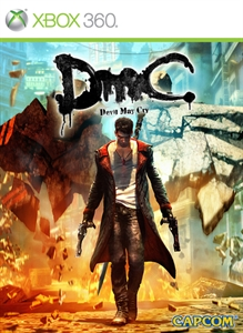 DmC Devil May Cry - Vergil's Downfall boxshot