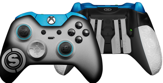 Take a look at what's coming from SCUF.