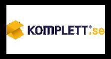 Komplett-logotyp