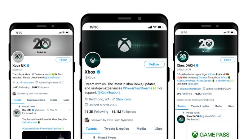 Başlangıç Günü kapak fotoğrafı ve profil resmi olan bir Twitter profili