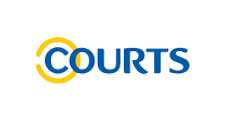 Courts logo