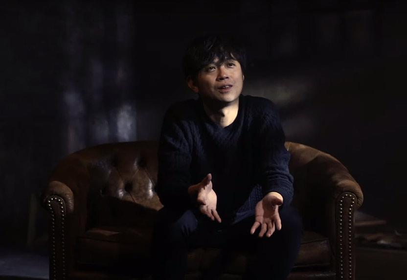 Hiroshi Yoshimura, director at Bandai Namco Studio