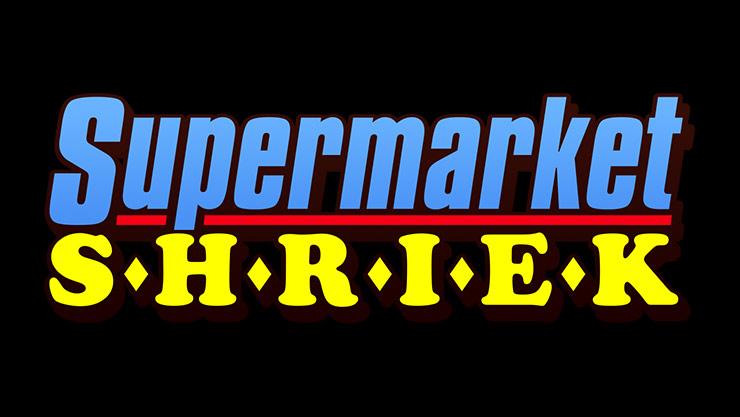 supermarket shriek boxshot
