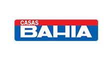 logotipo da Casas Bahia