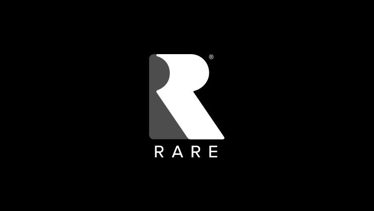 Logotipo de Rare