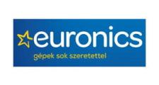 Euronics embléma