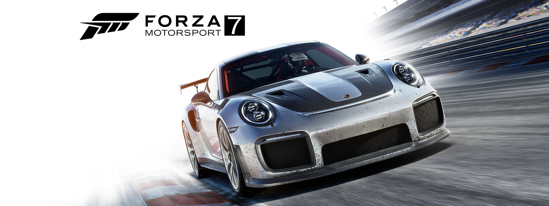 Héros Forza7