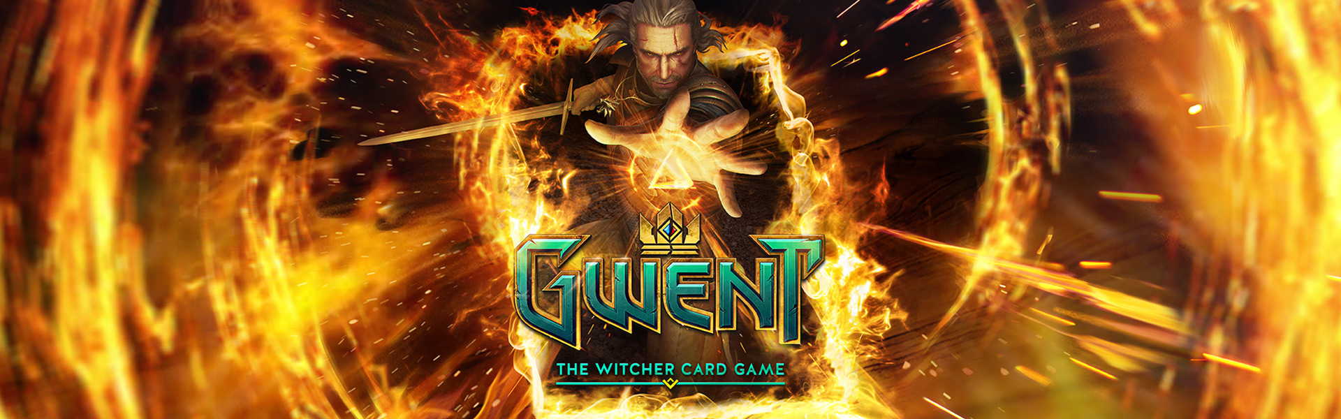 how to get gwent the game