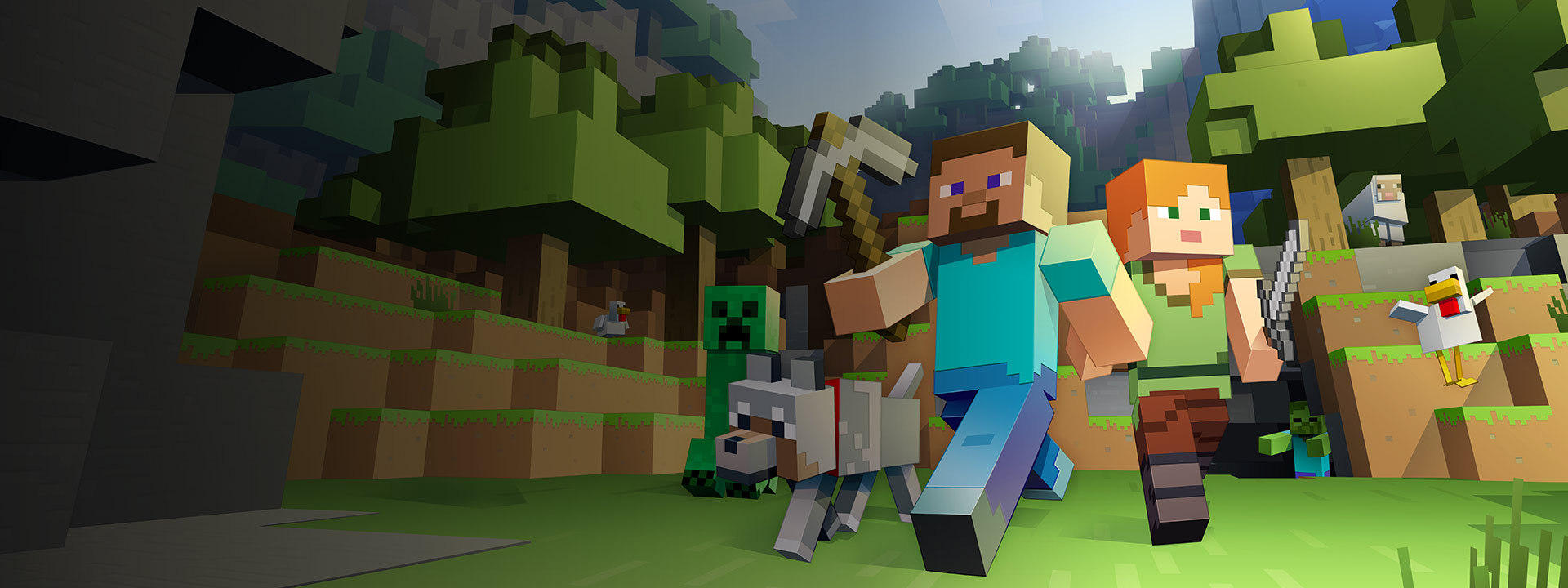 MinecraftAnmeldung Xbox - Minecraft spiele filme auf deutsch