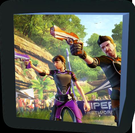 3e1b944f-6e82-4... Xbox One Kinect Png