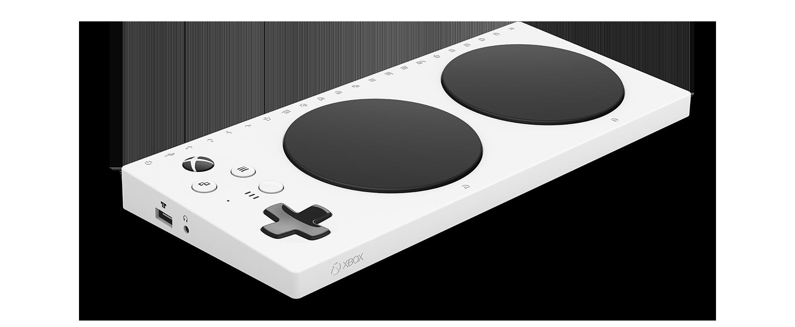 Xbox 适配控制器
